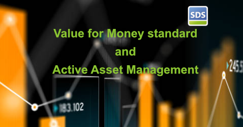 Value for Money standard from an asset perspective